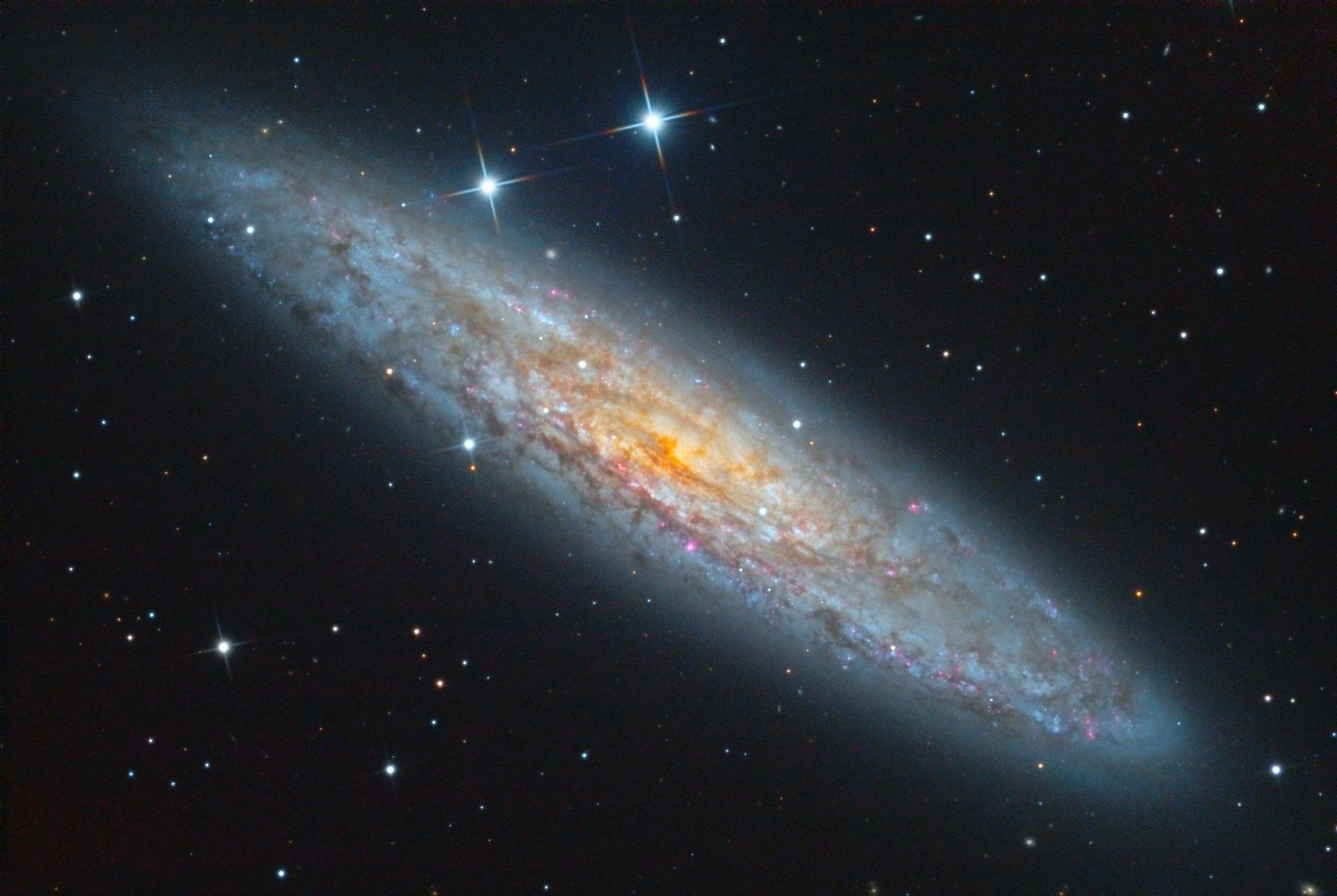 поздравления с галактики всех душевых