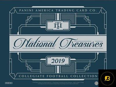 2019 National Treasures Collegiate Football 4-BOX CASE BREAK! SEA SEAHAWKS! #7: $6.99 (1 Bid) End Date: Sunday Aug-25-2019 15:59:06 PDT Bid now   Add to watch list https://t.co/42bOPB0PkD #CaseBreak #Sports #Cards https://t.co/EIE69N8T1g