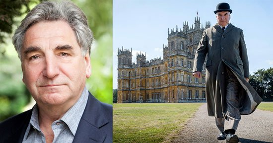 Downton Abbey Returns!: Join host Jim Carter (Mr. Carson) for a celebration of the beloved hit series and a sneak peek at the upcoming movie. Features new interviews with the cast and creators and never-before-seen video clips, at 7/6 pm on KET. https://t.co/TdpJESkR9A
