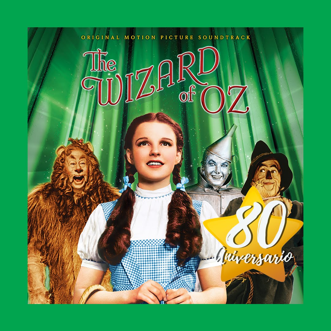 Showbizccs On Twitter El Mago De Oz Cumple 80 Años Fue Estrenado El 25 De Agosto De 1939 El Colorido Musical Que Tuvo A Judygarland Como Su Inolvidable Protagonista Dorothy Sigue Influenciando