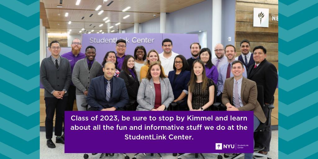 NYU StudentLink (@NYUStudentLink)   Twitter