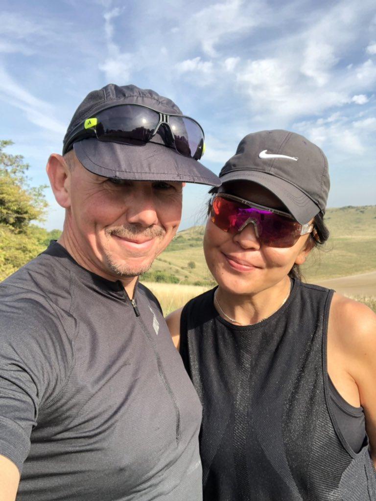 @elisabet_barnes @sondreamdahl 35 miles in 30 degrees with @sueding1 😬