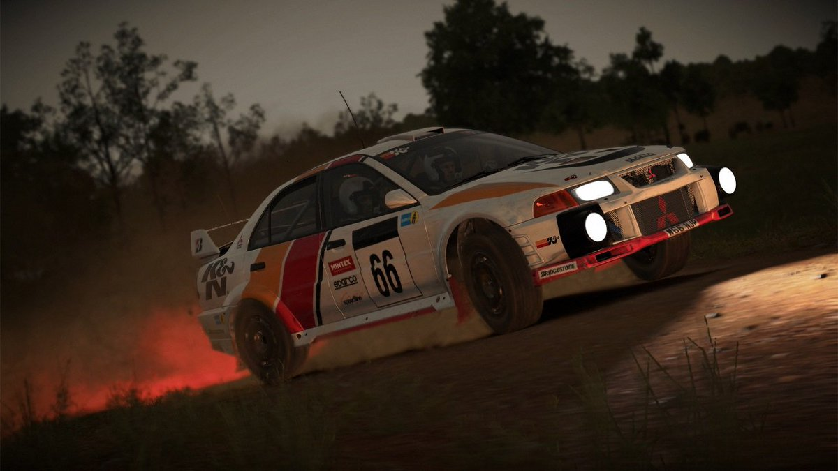 test Twitter Media - Drift into PS Store and pick up DiRT 4 for a whopping 80% off: https://t.co/rZB7GbgOpu https://t.co/a3foL8sDhV