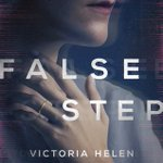 Image for the Tweet beginning: Currently Reading 'False Step' by