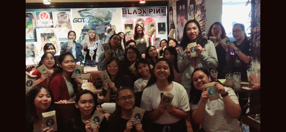 Thaank you thaaank youuu everyone esp ate @beomgwiyowo ate @onedreamtomo and @KAIPREMACIST I had fun today, Hope to see yall on 2.0   #TXTIsOurPolaris #TOMORROW_X_TOGETHER @TXT_members @TXT_bighit<br>http://pic.twitter.com/kjeLbf9YmU