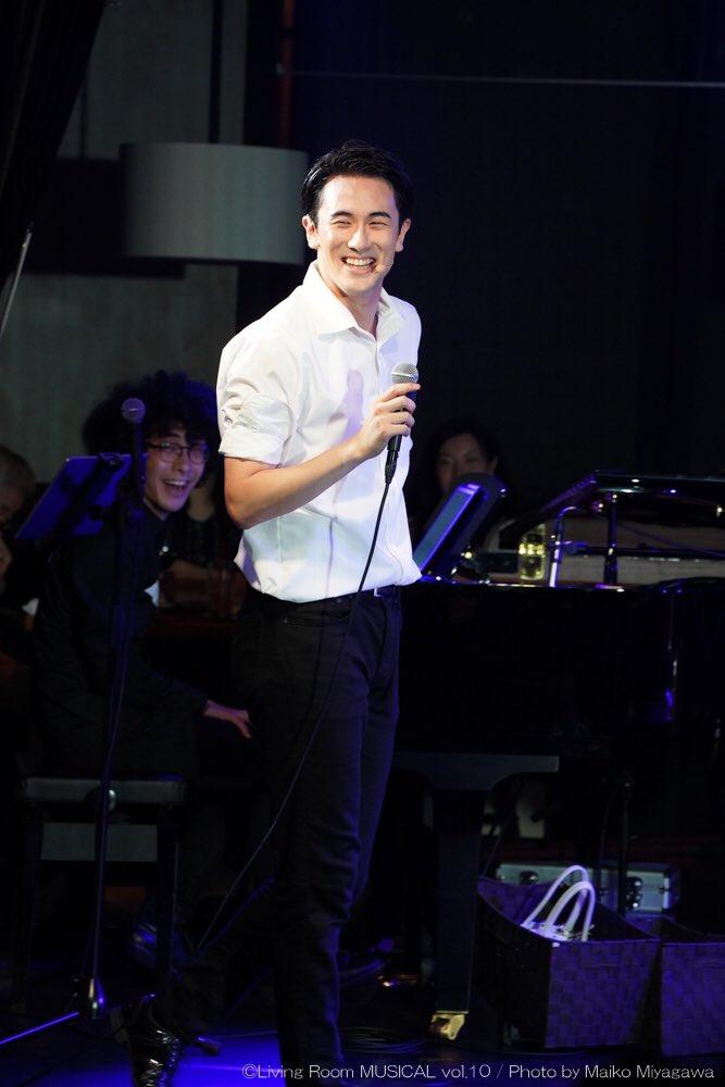 RT @musicamomosica: ♪Friend Like Me♪  #雷太 Beatbox と、#加藤潤一...