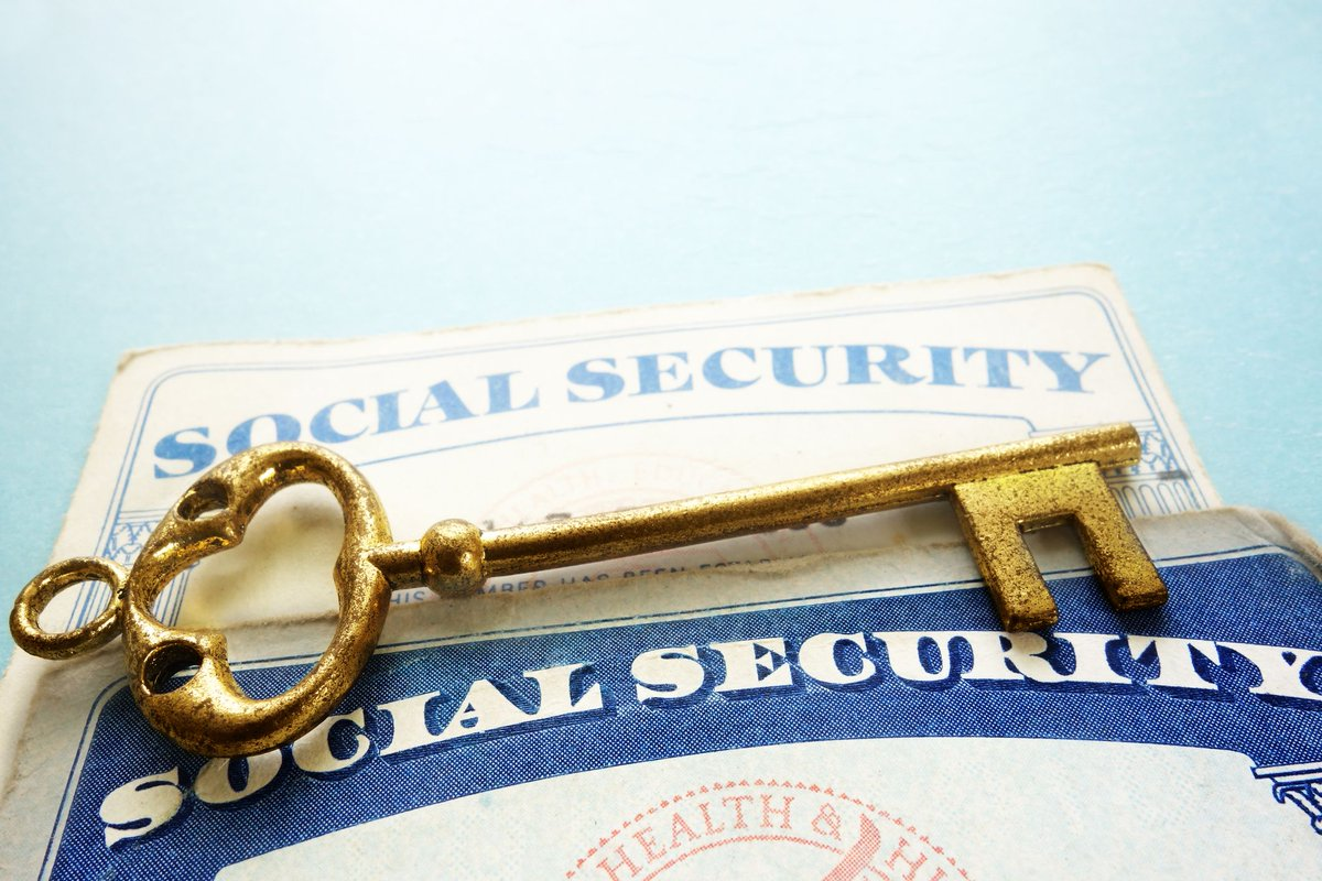 The 5 Best Perks of Social Security   The Motley Fool https://t.co/hThek652hT https://t.co/s1wGvNPA7w