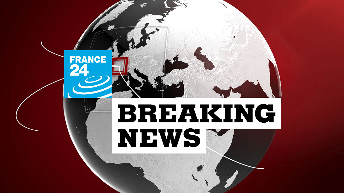 🔴 BREAKING - Iran's foreign minister lands in Biarritz during G7 for talks (Iranian official) https://f24.my/5Olx.t