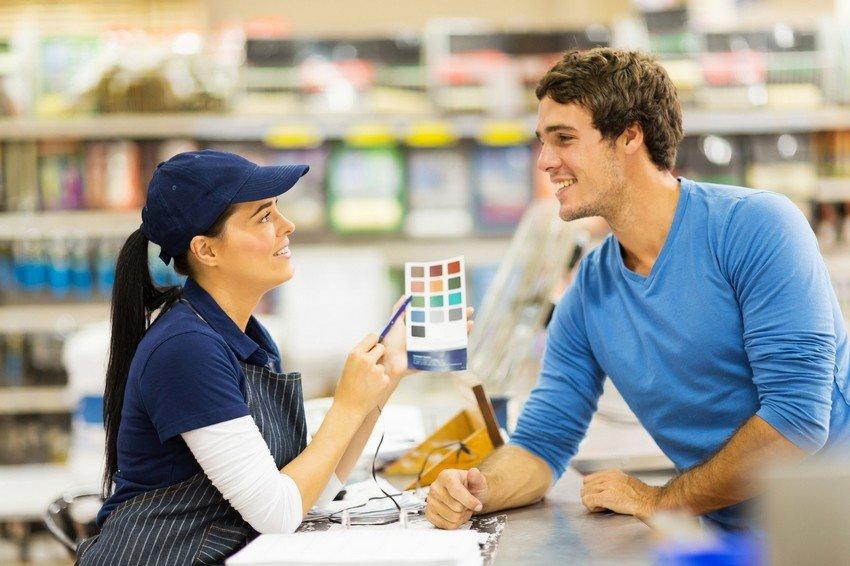 продавец консультант какие вопросы задавать на собеседовании