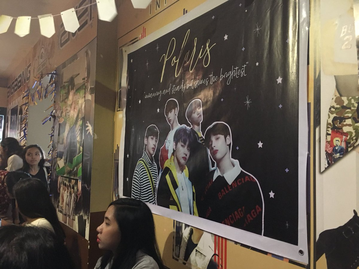 our @TXT_members  we are your FILO MOAs!  LETs COLLECT MORE GREAT MEMORIES TOGETHER TOMORROW FOREVER! #TXTIsOurPolaris   (for the idunno times! Im really speechless!bcs im so happy >_<thank u for making my first so memorable! i didnt get to interact earlier we so busy nextime:) <br>http://pic.twitter.com/GPftCiodlS