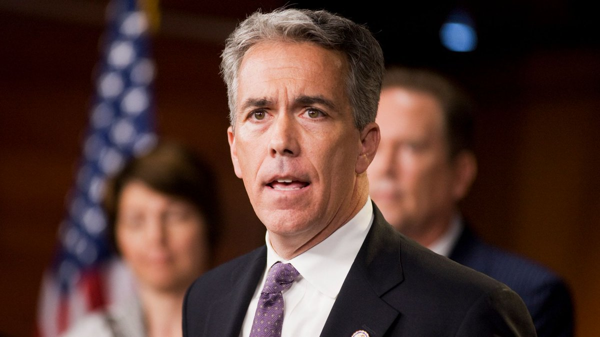 "Former Illinois Rep. Joe Walsh To Challenge Trump In GOP Primary After years of repeating some of Trump's most bigoted claims, Walsh now says the president is a ""racial arsonist.""  http:// twib.in/l/ABAnnXAdEGAq      #USRC <br>http://pic.twitter.com/8NPrEThvhG"