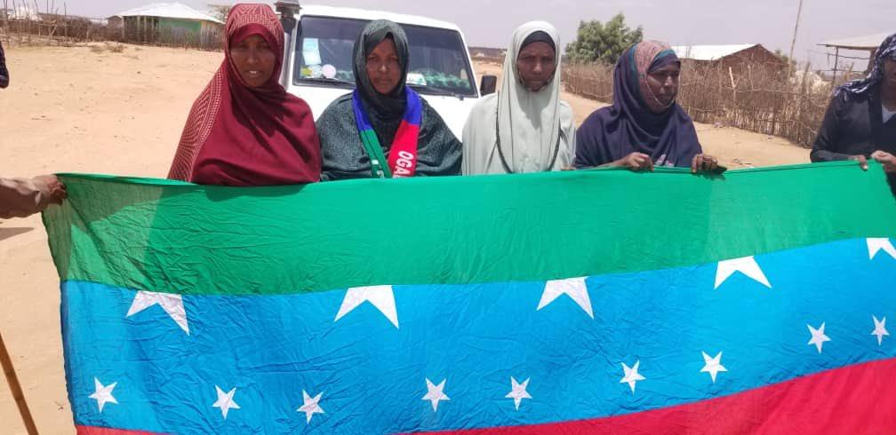 Ogaden - Twitter Search