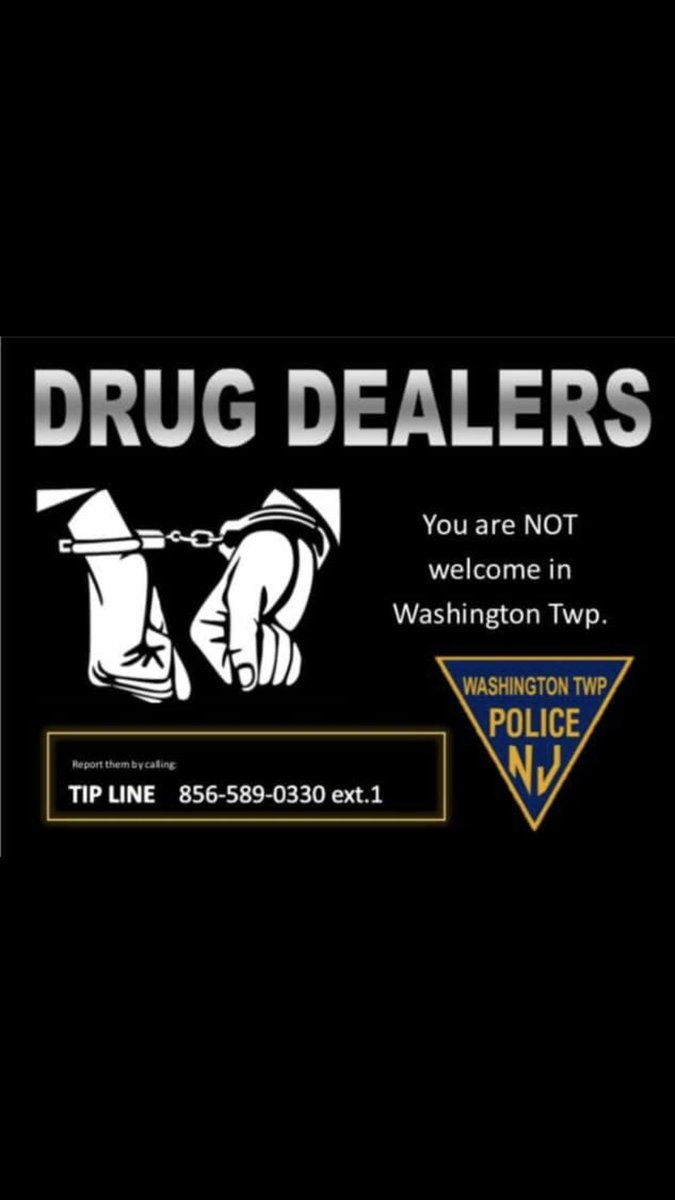 Washington Twp PD (@WashingtonTwpPD) | Twitter
