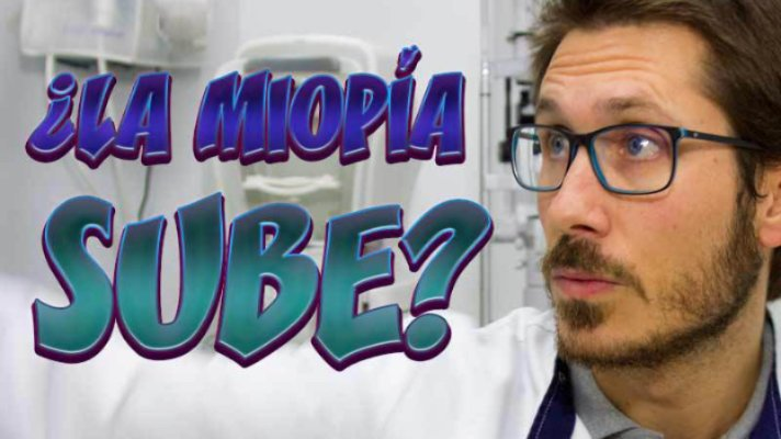 Respondemos a una de las preguntas que más escuchamos en nuestra óptica: ¿puede subirme la miopía si no me pongo las gafas? http://ow.ly/WP3C30mCetL #Miopia #SaludVisual