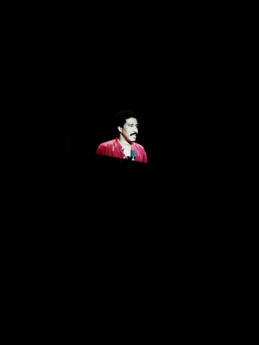 Sick in bed means Richard Pryor. Nothing can make you feel better. https://t.co/NUzqIp3bsD