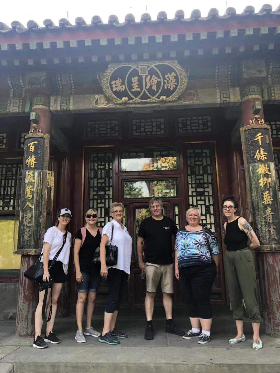 I truly feel honored to have had the opportunity to work with such amazing students and teachers this summer in Beijing with DDC. <a target='_blank' href='https://t.co/JtDXVON9XA'>https://t.co/JtDXVON9XA</a>