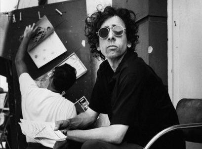 «One person\s craziness is another person\s reality»   Happy Birthday, Tim Burton!