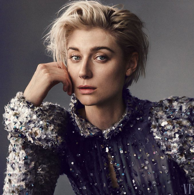 Happy birthday to the 6,3 tree every wlw wants to climb, the one and only Elizabeth Debicki