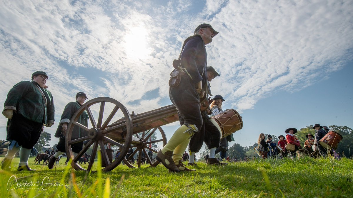 The Sealed Knot (@Sealed_Knot) | Twitter