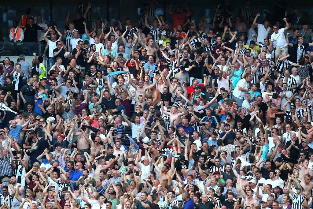 Most away PL wins for NUFC, by opponent: 10 v Tottenham 8 v Aston Villa, West Ham 6 v Leeds, Middlesbrough https://t.co/l1UZXJ5bF0