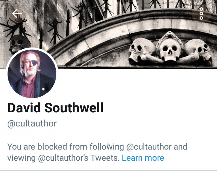 It's seems having a civilised debate with a #Remainer about #Brexit is impossible!...blocked again  <br>http://pic.twitter.com/ldzvVpwore