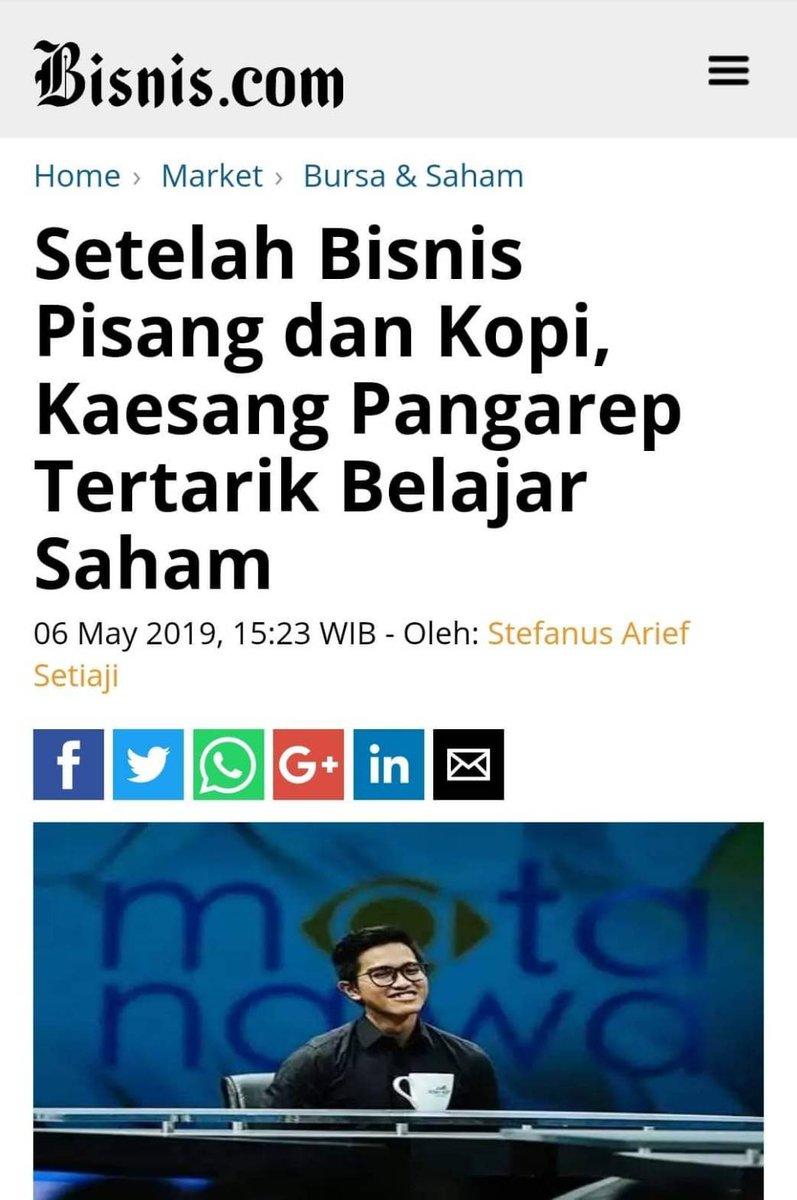 Belajar Saham Semarang - Wallpaper Books