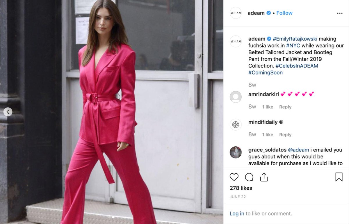 Paparazzi photographer files 2 new copyright lawsuits over images of Emily Ratajkowski and Annabelle Wallis. https://t.co/0Px3lM9IUw https://t.co/XpbTxKr6fF