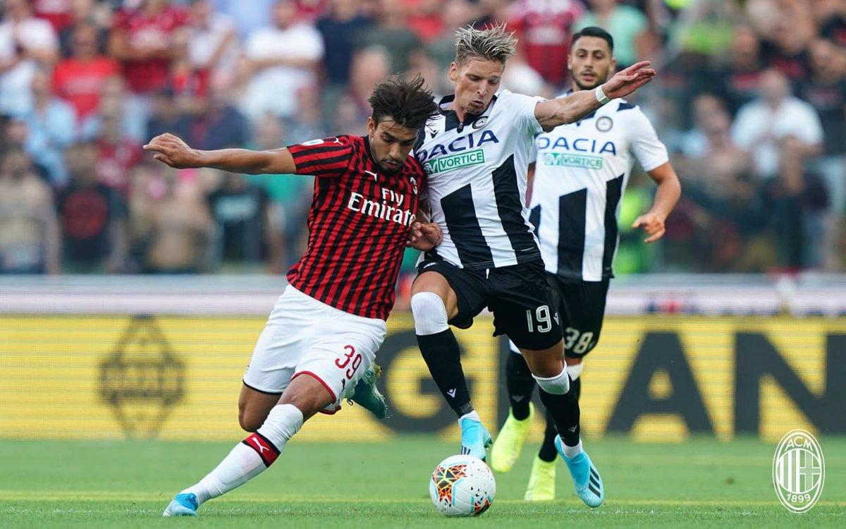 quote live udinese milan
