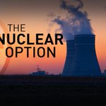 Image for the Tweet beginning: Nuclear power: Is it the