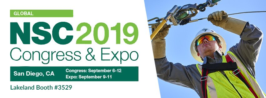 2019 NSC Congress & Expo -- Occupational Health & Safety