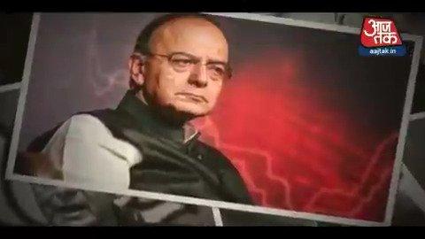 #ArunJaitley: बीजेपी के 'संकटमोचक'... विपक्ष के भी चहेते!देखिए #Khabardar, @chitraaum के साथ: https://bit.ly/2HpubNH