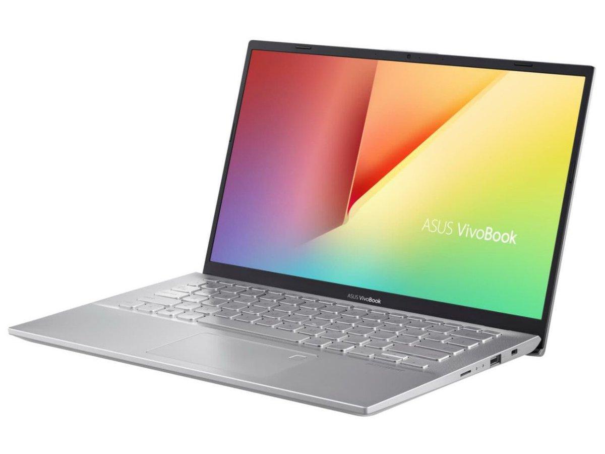 Asus VivoBook 14 X412FJ im Test: Kompakter 14-Zöller schwächelt im Laufzeit-Test http://dlvr.it/RBsW3w #notebookcheck #test #technik