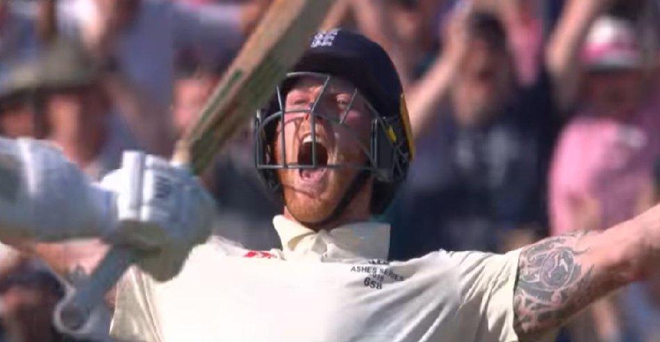 #Video: Monstrous '#BenStokes' - Most Terrific Test #Cricket Winhttps://www.behindwoods.com/news-shots/sports-news/video-monstrous-ben-strokes-most-terrific-test-cricket-win.html…#Ashes #Test