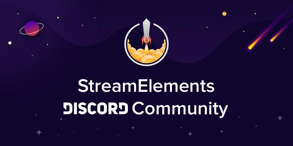 StreamElements (@StreamElements)   Twitter