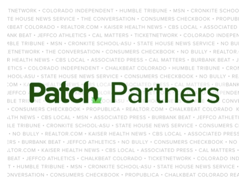 Chicago Education, Affordable Housing, Vaping: Patch Partner News https://t.co/wBxEzvFHG3 https://t.co/rjGYIu8R8D