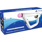 Image for the Tweet beginning: PlayStation VR Aim Controller -