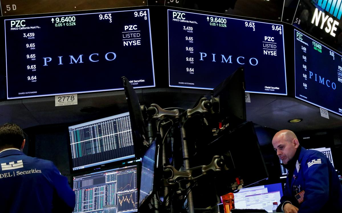 Pimco sticks to Danish mortgage-backed covered bonds as returns plunge: Bloomberg Pacific Investment Management Co is one of the investors embracing Danish mortgage-backed covered bonds, even as negative interest rates mean investor...  http:// twib.in/l/GBGykByq95Gp      #USRC #BusinessNews<br>http://pic.twitter.com/C50rIa3Q2z