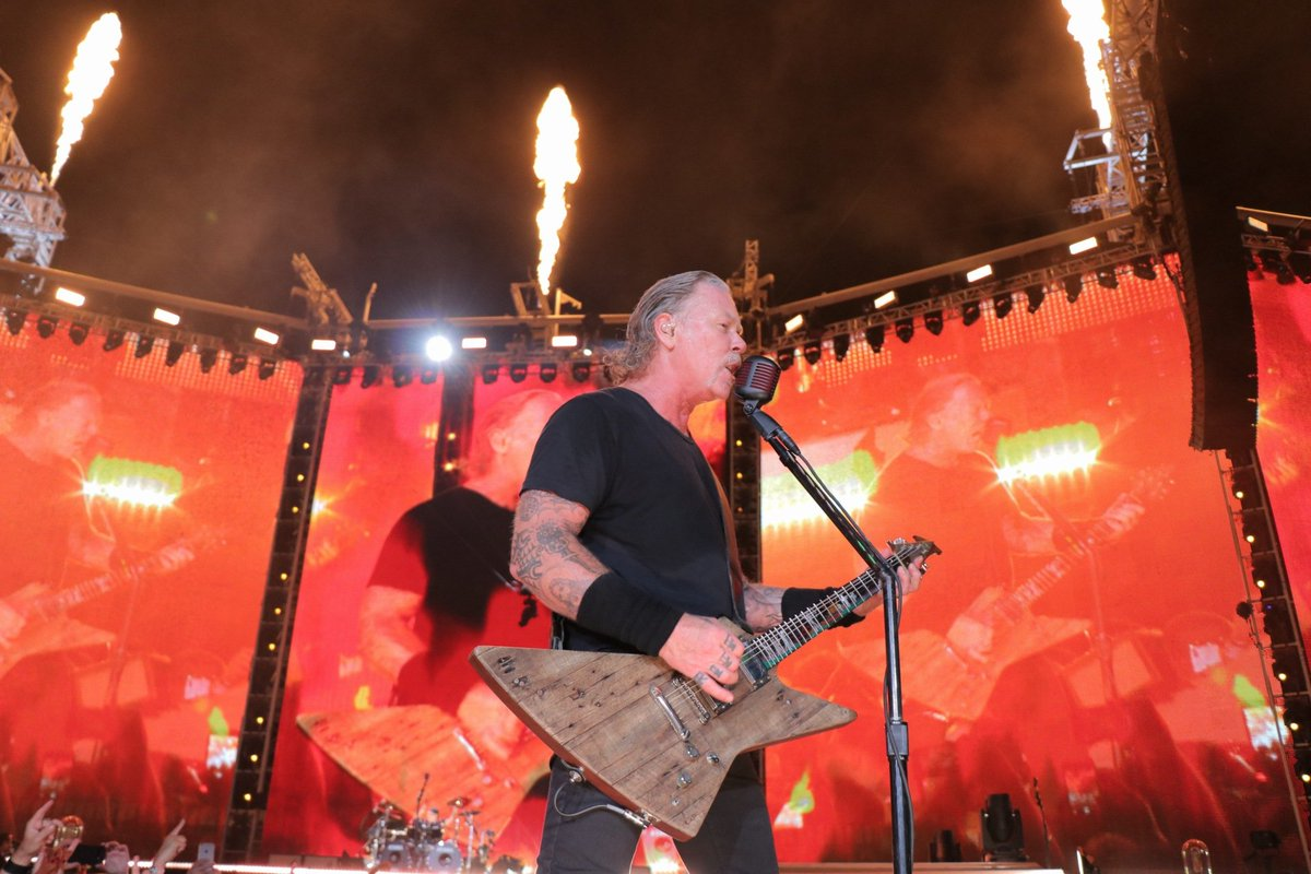 Metallica (@Metallica) | Twitter