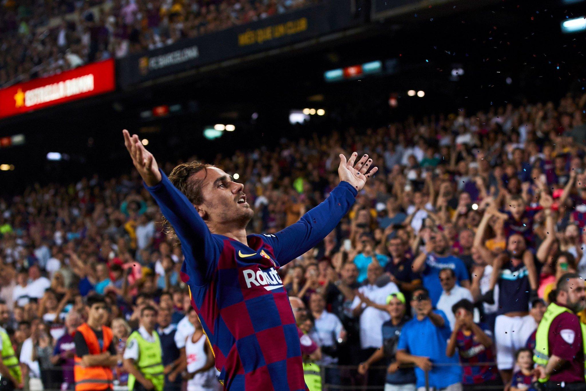 أهداف فوز برشلونة على ريال بيتيس