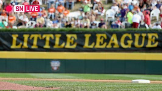 Little League World Series 2019: Live score, updates, result from...https://t.co/qtjFUwRik9 #sports https://t.co/Byz1vIbOLG
