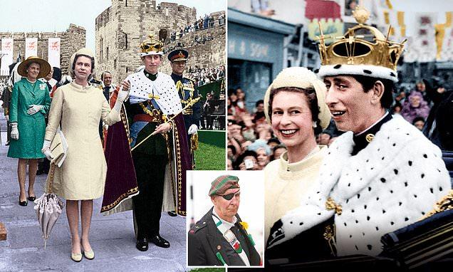 Remembering Prince Charles's 1969 investiture https://t.co/F9Lk42kGJ9 https://t.co/FSUulgeEt0