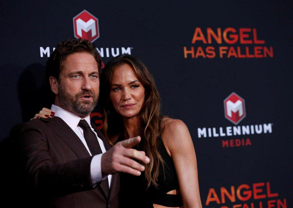 RT @Reuters: Box Office: 'Angel Has Fallen' Rises to No. 1 With $21 million debut https://t.co/u88bpcT8vQ https://t.co/hrRLZVZMRZ