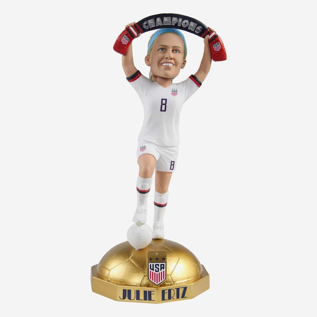 EQZ Extra subscribers: Today is your last show to enter to win these sweet bobbleheads from @FOCOusa! We'll be drawing and announcing a winner this week.  https://t.co/hWnMiPWWI0  #USWNT https://t.co/kHlFQ1toH9
