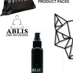Image for the Tweet beginning: Want to try Ablis CBD?