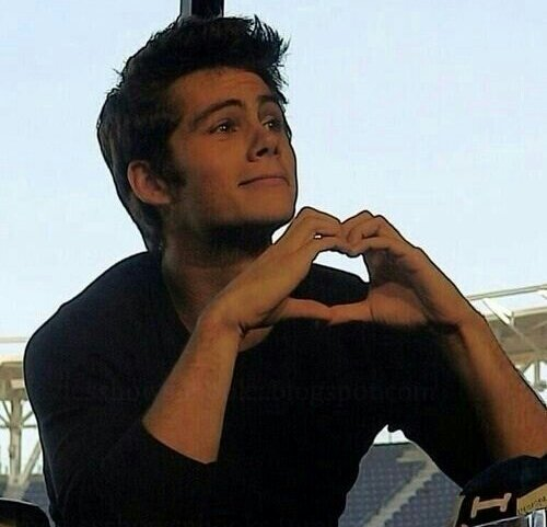 #Happybirthdaydylanobrien