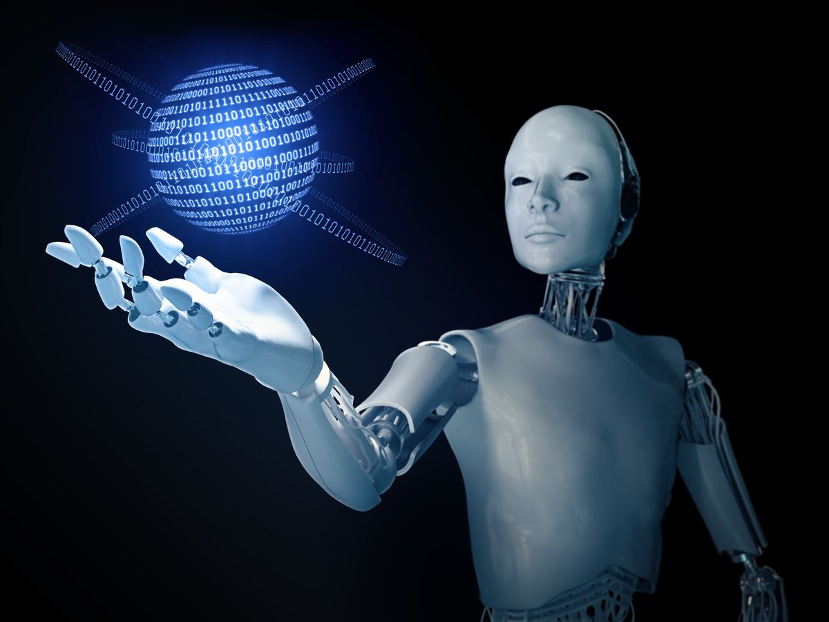 [#AI] Artificial intelligence and machine learning are the next frontiers for ETFs  https:// cnb.cx/2HrDD3b    <br>http://pic.twitter.com/d9aaSpLD1j