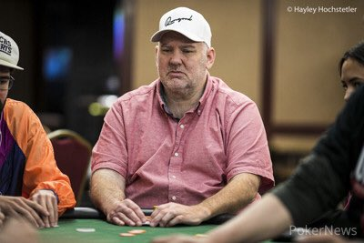Dave Queen Eliminated in 13th Place ($2,238): pokernews.com/tours/rungood-… via @PokerNews #ChampionshipRingSeason 💍
