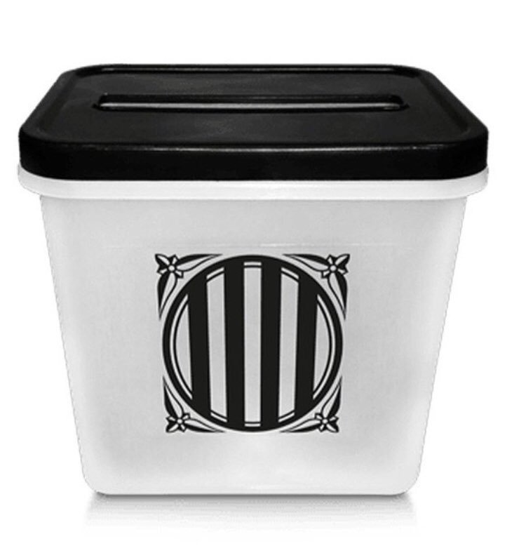 We ask to @Google to stand deffending Human Rights and Democracy with Catalan ballot box image as Doodle for next #1Oct #Doodle1OctCatalonia https://t.co/BFf4Vwa4Pv