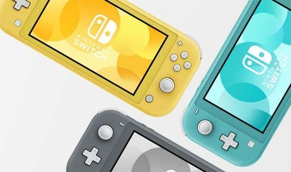 RT @GoNintendoTweet: Nintendo grabs Switch Lite trademark in Japan https://t.co/NkOAxvBDCp https://t.co/KgwOilDBrO