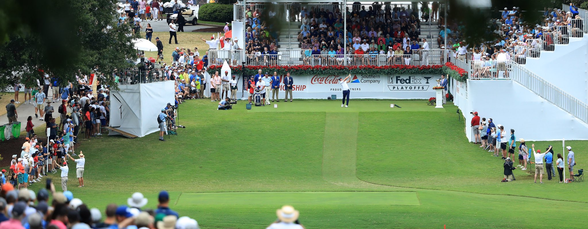 PGATOUR COM - Official Home of Golf and the FedExCup